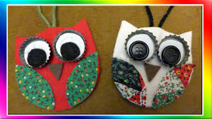 Easy To Make Christmas Ornaments Painted Swirl OrnamentChristmas Ornament Craft Ideas