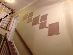 picture frames on staircase wall. 6) Picture Frames On Staircase Wall U