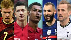From Ronaldo to Benzema, the nine players to watch out for