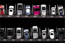 Vending Machines That Buy Cell Phones Extraordinary Cell Phone Vending Machine Stock Photos Page 48 Masterfile