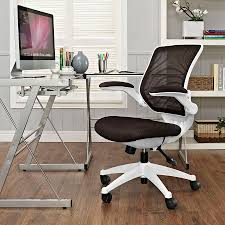 white ergonomic office chairs. Full Size Of Tables \u0026 Chairs, Mesmerizing White Black Steel Ergonomic Office Chair Fabric Chairs