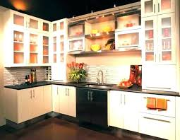 kitchen cabinets with frosted glass doors white kitchen cabinets with glass doors glass door kitchen cabinet