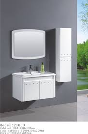 Modular Bathrooms Recess Designer Modular Bathroom Vanity Unit Rf302 With Picture Of