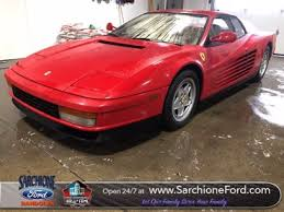 Build your perfect ferrari dream car with our easy to use configurator! Used Ferrari Cars For Sale In Cleveland Oh With Photos Autotrader