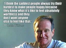 A 40 Years Late Tribute To Robin Williams The Great Geek Refuge Best Obscure Robin Williams Quotes