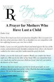5 Encouraging Words For Mothers Who Have Lost A Child Dr Michelle