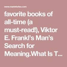 Man\'s Search For Meaning Quotes Cool 48 Best Man's Search For Meaning Images On Pinterest Man's Search