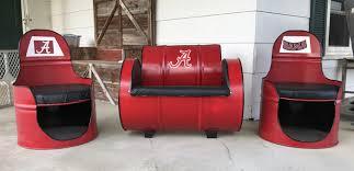 drum furniture. 55 Gallon Drum Furniture T