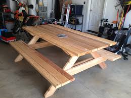 diy picnic bench plans. picnic table diy bench plans n