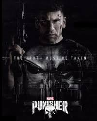 Punisher Quotes 52 Stunning The Punisher Series TV Tropes