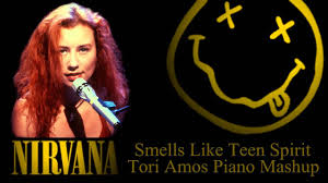 Tori amos smels like teen spirit