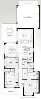 8 Metre Wide House Designs 11 And 12 Metre Wide Home Designs Home Buyers Centre