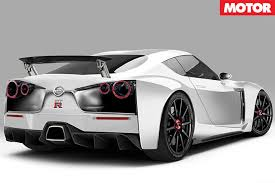 The Next Generation R36 Nissan GT-R Is Not The Car That Mr GT-R, Former  Chief Engineer Kazutoshi Mizuno, Would Build. Outspoken Race Engineer, ...