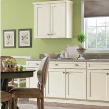 Diamond Kitchen Cabinets Lowes Shop Diamond Veranda Breeze 17875 Inw X 2390625 Inh X 0625 Ind