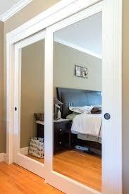 mirrored closet doors mirrored closet doors reflections more ideas mirrored sliding closet doors