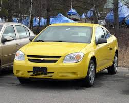 Cobalt chevy cobalt 2006 : File:2006 Chevrolet Cobalt coupe.jpg - Wikimedia Commons