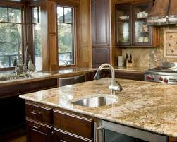 not only are granite countertops beautiful durable and easy to maintain but they also come in countless colors and designs to steal the show in your new