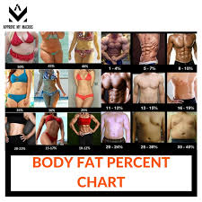 Body Fat Calculator For Women Chart Body Fat Percentage Pictures Body Fat Calculator Approve