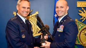 2017 Special Tactics ficer of the Year is from 123rd STS