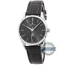 zenith watches buy at best prices on chrono24 zenith elite ultra thin 03 2311 679 27 c760