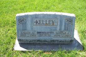 Myrtle Jeannie Northup Kelley (1894-1980) - Find A Grave Memorial
