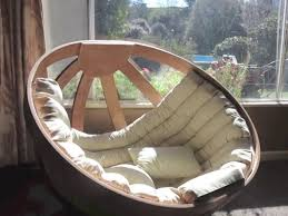 16Richard Clarkson Cradle Chair