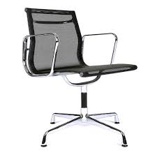 office chair eames. home shop retail corner by inspiration charles u0026 ray eames office chair mid back mesh without tilt