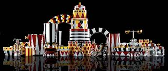 marcel wanders alessi circus collection yliving
