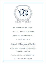 Graduation Lunch Invitation Wording Graduation Party Invitation Wording Is One Of The Right Art To