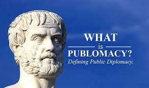 Image result for public diplomacy