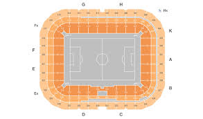 Hitta Till Friends Arena Friends Arena