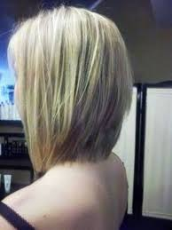 Inverted Stacked Bob Haircut - Hairstyles Ideas