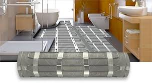 heated bathroom flooring. Amazing How To Choose The Ideal Tempzone Floor Heating System Part 2 Throughout Heated Bathroom Mat Ordinary Flooring E