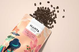 Manta Product Design Manta Coffee On Packaging Of The World Creative Package