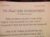 essay about homework should be banned help writing a cv essay about homework should be banned