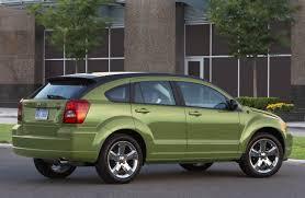 2010 Dodge Caliber Gets a New Interior...Thank You! | The Torque ...