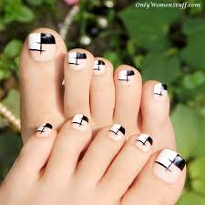 Toe Nail Art Designs Easy Nail Art Designs Toes Hession Hairdressing