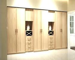 Mirrored Wardrobe Closet Modern Sliding Closet Doors Large Size Of Mirrored Wardrobe  Closet Bedroom Sliding Mirror