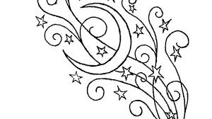 Coloring Pages Starbucks Starfish For Preschoolers Star Wars Of Page