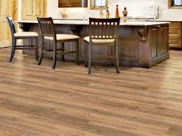 Vinyl Flooring In Kitchen Linoleum Wood Plank Flooring All About Flooring Designs
