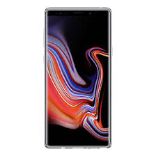 <b>Samsung Clear Cover</b> (Galaxy Note9) (<b>Transparent</b>) | <b>Samsung</b> CA