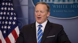 40 Signs Sean Spicer Missed His Declining Influence Are You Doing Cool Sean Spicer Resume