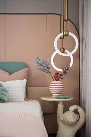 Pin by Cora Potter on 软装| Interior design bedroom small, Kids room design,  Bedroom interior