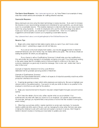 Resume Examples Of Skills To Put On A Resume