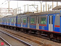 Ac Local Fares In Mumbai To Go Up From June 3 Western
