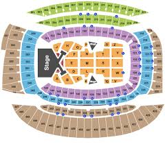 Taylor Swift Chicago Seating Chart Soldier Field Chart Arenda Stroy