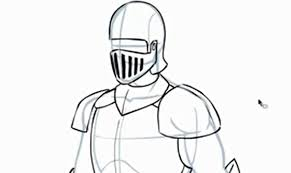 ic book video tutorials draw armor