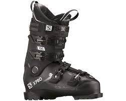 <b>Горнолыжные ботинки Salomon X</b> Pro 100 купить мужские ...