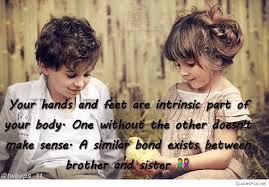 Brother Sister Quotes In Tamil Daily Motivational Quotes