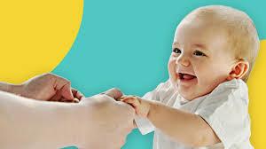 Babys Erste Schritte Hier Erfährst Du Alles übers Laufen Lernen